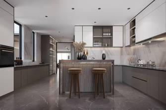 20万以上140平米四室两厅欧式风格厨房装修效果图