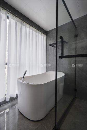 豪华型140平米复式中式风格卫生间装修效果图