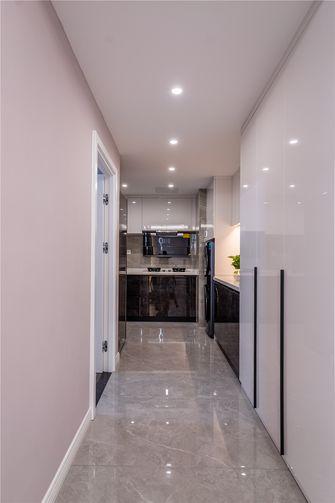 豪华型100平米轻奢风格走廊图