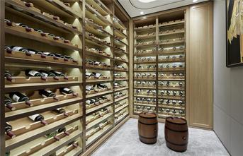 15-20万140平米轻奢风格储藏室欣赏图