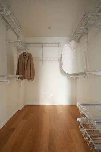 100平米现代简约风格储藏室图片大全