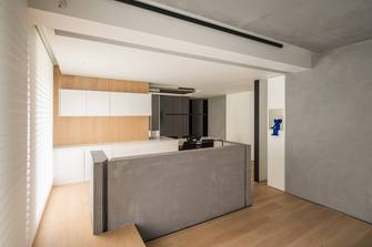 80平米三现代简约风格客厅图