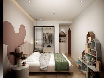 5-10万40平米小户型混搭风格卧室效果图