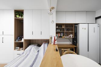5-10万30平米超小户型日式风格客厅装修案例