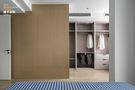 经济型100平米三室两厅北欧风格衣帽间装修案例