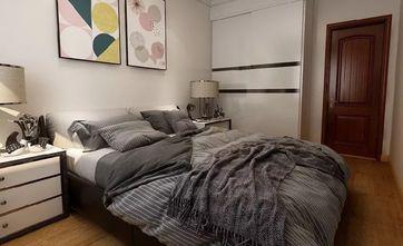 经济型70平米中式风格卧室装修案例