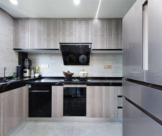 20万以上140平米四混搭风格厨房装修图片大全