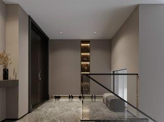豪华型140平米别墅中式风格楼梯间设计图