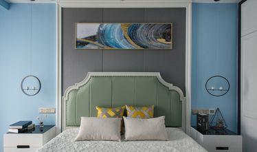 120平米四室两厅中式风格青少年房装修案例