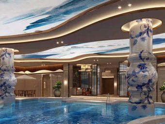 华韩温泉酒店