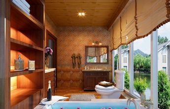 20万以上140平米四室两厅美式风格卫生间图片