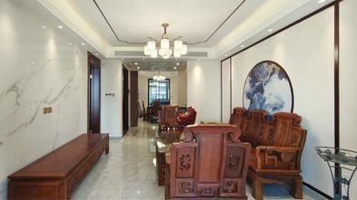 10-15万140平米四室一厅中式风格客厅图片