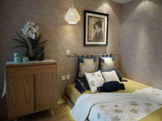 15-20万120平米三室两厅东南亚风格卧室图