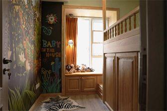 10-15万70平米三室两厅混搭风格青少年房图片大全