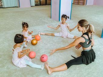 清舞艺术体操舞蹈培训