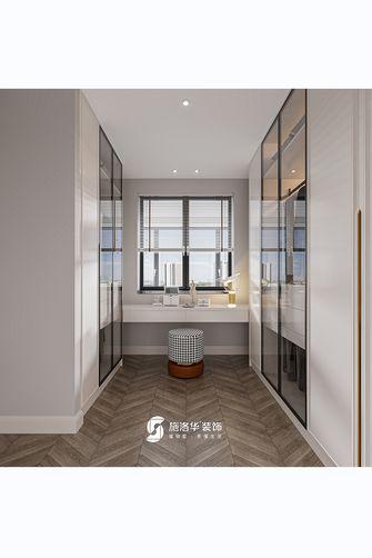 富裕型140平米三室两厅轻奢风格其他区域装修案例