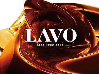 LAVO LIVE & VINYL