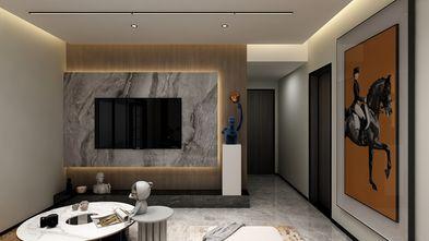 10-15万120平米四港式风格客厅图片大全