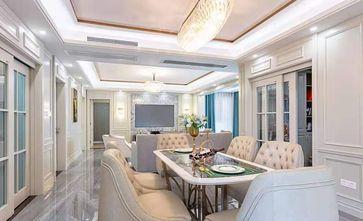 经济型140平米四室两厅欧式风格客厅图