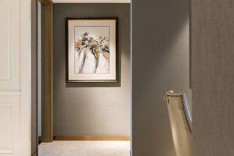 20万以上140平米三室两厅美式风格玄关效果图