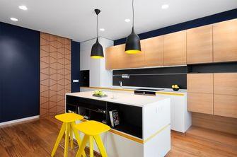 5-10万60平米公寓工业风风格厨房装修图片大全