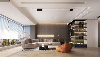 100平米东南亚风格客厅图片