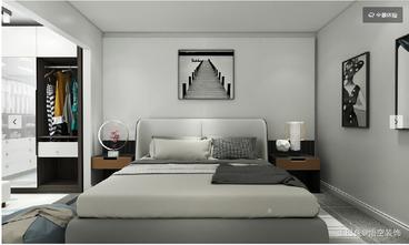 富裕型140平米四轻奢风格卧室图片