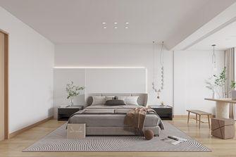 10-15万140平米别墅现代简约风格卧室装修效果图