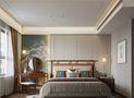 经济型新古典风格卧室效果图