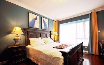 3-5万80平米欧式风格卧室装修案例