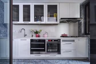 豪华型140平米四北欧风格厨房效果图