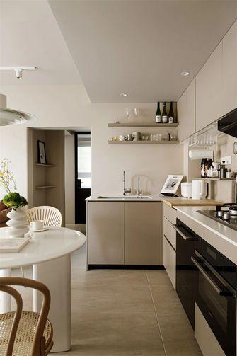 50平米小户型北欧风格厨房图