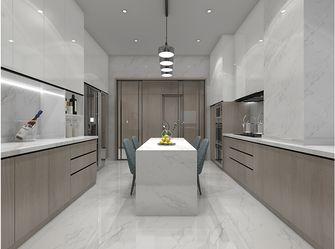 豪华型140平米三中式风格厨房装修图片大全