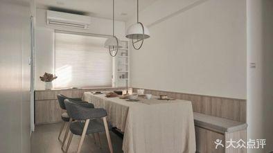 10-15万140平米三北欧风格餐厅装修案例