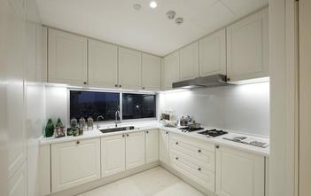 140平米四法式风格厨房设计图