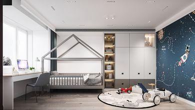 20万以上140平米美式风格青少年房欣赏图