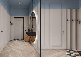 140平米四混搭风格走廊装修案例