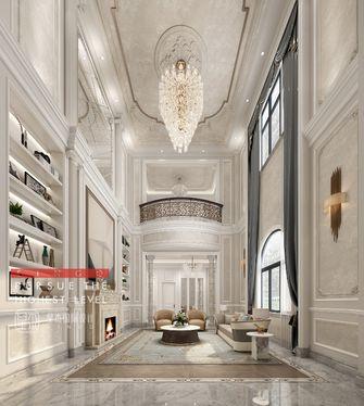 20万以上140平米别墅新古典风格客厅设计图