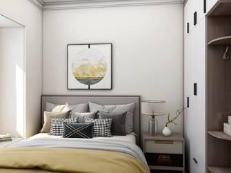 富裕型100平米四中式风格卧室图片