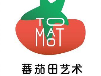 蕃茄田艺术(西湖文化广场美术中心店)