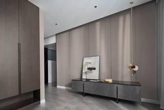140平米别墅现代简约风格玄关装修案例