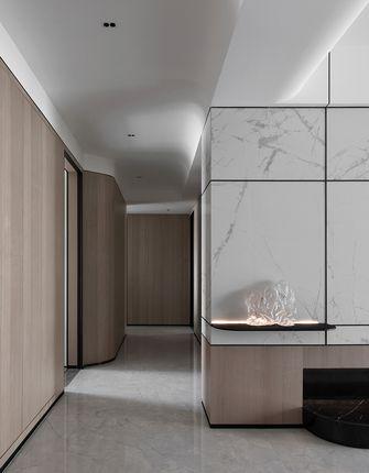 富裕型中式风格走廊装修案例