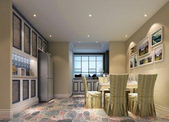 15-20万80平米一室两厅地中海风格厨房图片