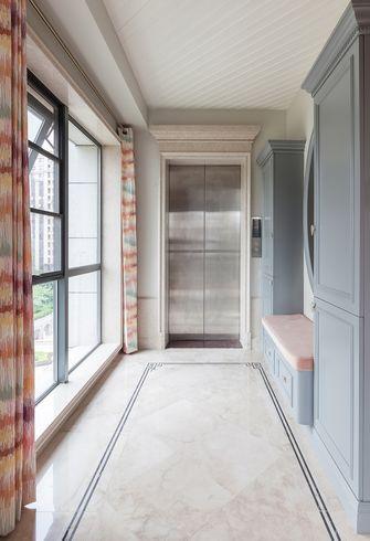 15-20万140平米别墅美式风格阳台图片