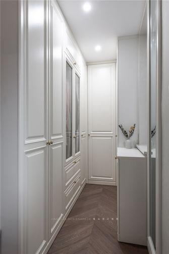 豪华型140平米别墅轻奢风格衣帽间装修效果图