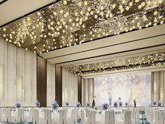 南京凯宾斯基酒店·宴会厅