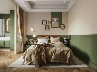富裕型70平米法式风格卧室图片