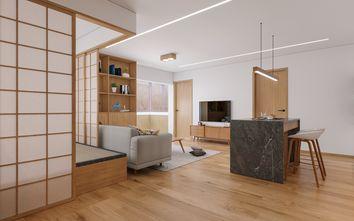 15-20万70平米日式风格客厅图