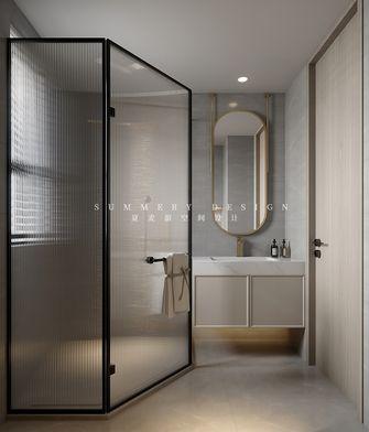 豪华型140平米四室五厅混搭风格卫生间装修效果图