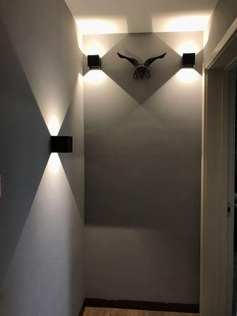 140平米四室两厅工业风风格走廊装修效果图